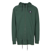 Armada Fievel Mens Hoodie, Spruce, medium