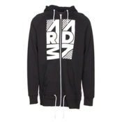 Armada Fievel Hoodie, Black, medium