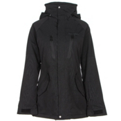Armada Stadium Womens Insulated Ski Jacket, Blackwood, medium