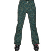 Armada Shadow Pant Womens Ski Pants, Floral, medium