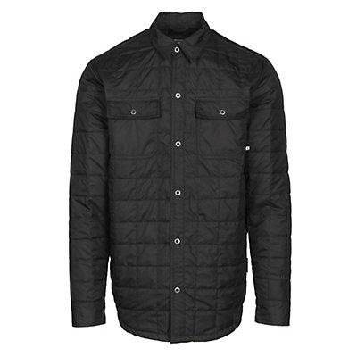 Armada Bryce Insulated Shirt, Black, viewer