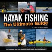 Liberty MTN Sports Kayak Fishing - The Ultimate Guide 2017, , medium