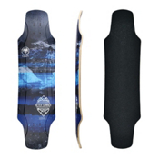 Never Summer Covert - Complete Longboard, , medium