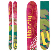 Liberty Skis Envy Womens Skis 2017, , medium