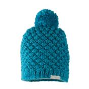 Obermeyer Sunday Knit Womens Hat, Mermaid, medium