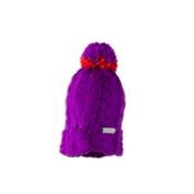 Obermeyer Skyla Womens Hat, Violet Vibe, medium