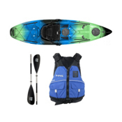 Wilderness Systems Tarpon 100 Galaxy Kayak - Deluxe Package 2016, , medium