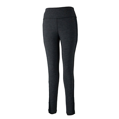 Obermeyer Nellie Womens Long Underwear Pants, Black, viewer