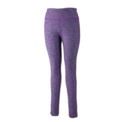 Obermeyer Nellie Womens Long Underwear Pants, Violet Vibe, medium