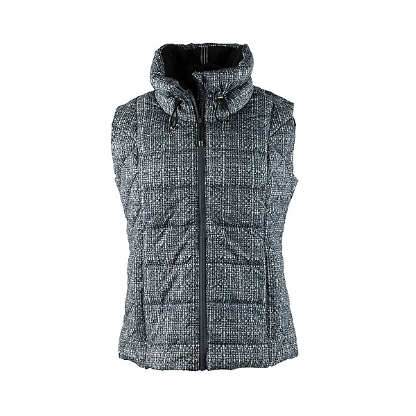 Obermeyer Dawn Insulator Womens Vest, Boucla, 600
