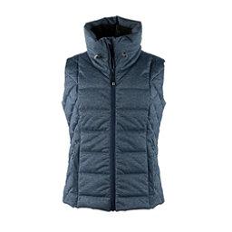 Obermeyer Dawn Insulator Womens Vest, Storm Cloud, 256