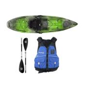 Wilderness Systems Tarpon 100 Sonar Kayak - Deluxe Package, , medium