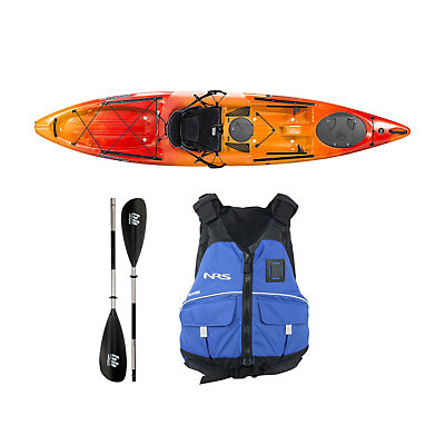 Wilderness Systems Tarpon 120 Kayak - Deluxe Package 2016, , viewer