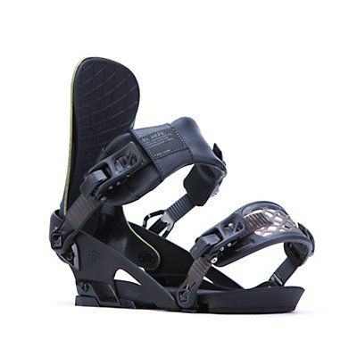 Ride El Hefe Snowboard Bindings, , viewer