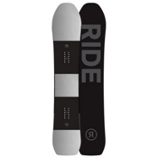 Ride Timeless Snowboard 2017, 158cm, medium