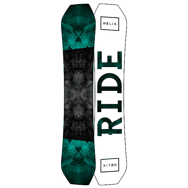 Ride Helix Snowboard 2017, , 600