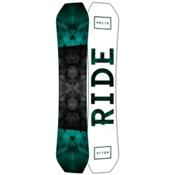 Ride Helix Wide Snowboard 2017, 159cm Wide, medium