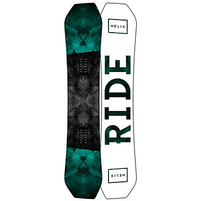 Ride Helix Wide Snowboard 2017, , viewer