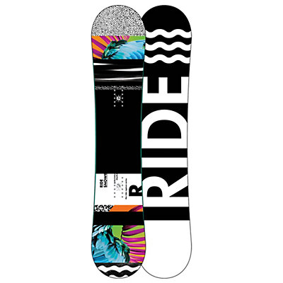 Ride Rapture Womens Snowboard 2017, , viewer