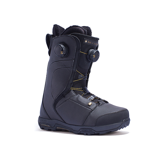 Ride Cadence Womens Snowboard Boots 2017, , 600