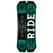 Ride Lil Helix Boys Snowboard 2017, 138cm, medium
