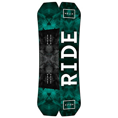 Ride Lil Helix Boys Snowboard 2017, 138cm, viewer