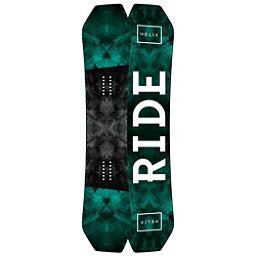 Ride Lil Helix Boys Snowboard, 146cm, 256