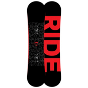 Ride Machete Jr. Boys Snowboard 2017, 130cm, medium