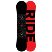 Ride Machete Jr. Boys Snowboard 2017, 135cm, medium