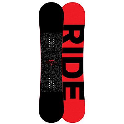 Ride Machete Jr. Boys Snowboard 2017, 130cm, viewer