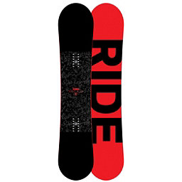 Ride Machete Jr. Boys Snowboard 2017, 145cm, 256