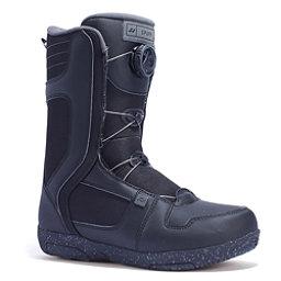 Ride Spark Boa Kids Snowboard Boots 2017, , 256