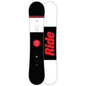 Ride Agenda Snowboard 2017, 152cm, medium