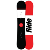 Ride Agenda Snowboard 2017, 159cm, medium