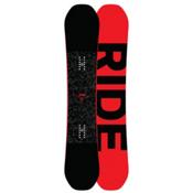 Ride Machete Snowboard 2017, 158cm, medium