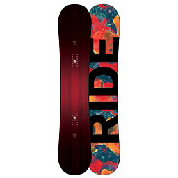 Ride Saturday Womens Snowboard 2017, 146cm, 256