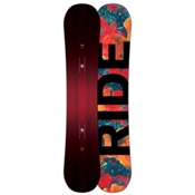 Ride Saturday Womens Snowboard 2017, 150cm, medium