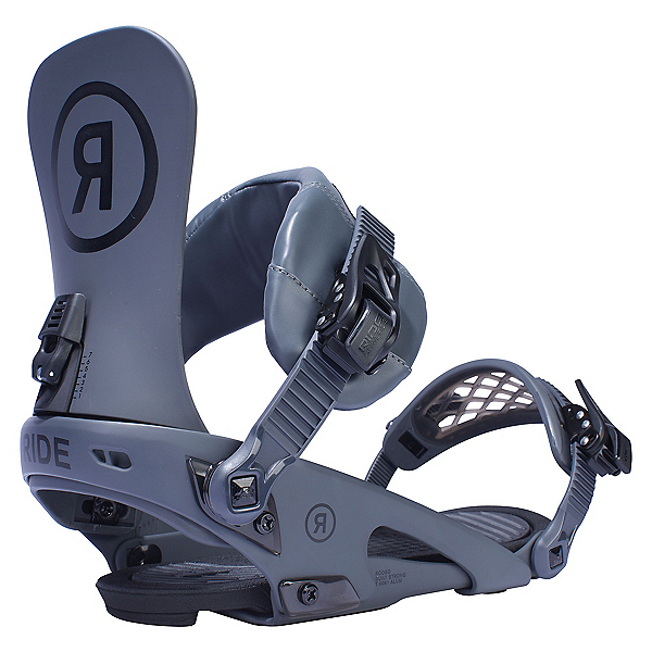 Ride Rodeo Snowboard Bindings 2017, , 600