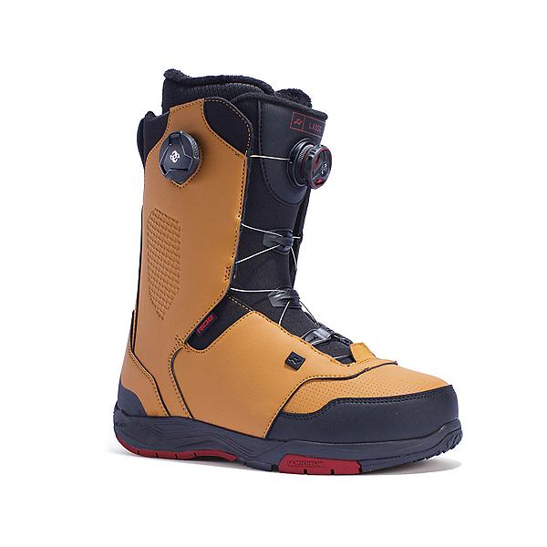 Ride Lasso Snowboard Boots 2017, , 600