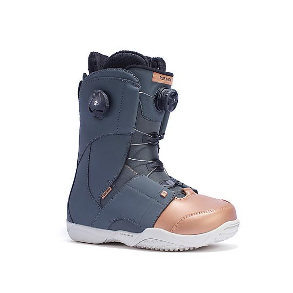 Ride Hera Womens Snowboard Boots, , 600