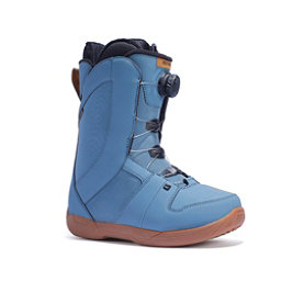 Ride Sage Womens Snowboard Boots, Blue, 256