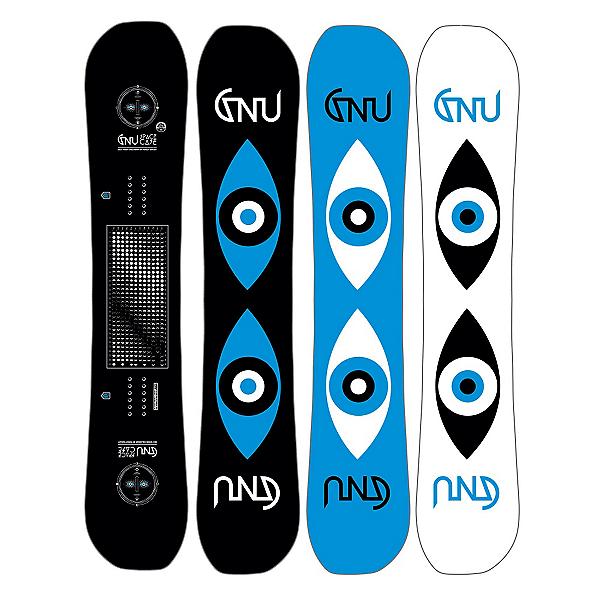 Gnu Space Case XC2 BTX Snowboard 2017, , 600