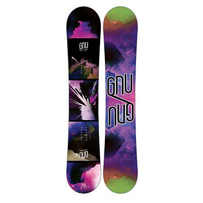 Gnu Velvet Gnuru EC2 BTX Womens Snowboard, , viewer