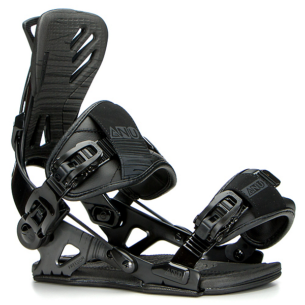 Gnu Freedom Snowboard Bindings 2017, , 600