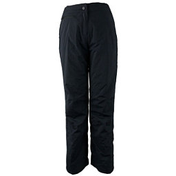 Obermeyer Sugarbush Stretch Womens Ski Pants, Black, 256