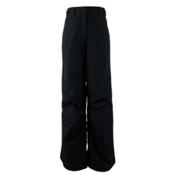 Obermeyer Jamie Jean Teen Girls Ski Pants, Black, medium