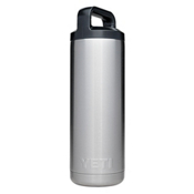 YETI Rambler Bottle - 18oz. 2016, Stainless Steel, medium