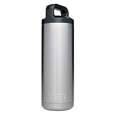 YETI Rambler Bottle - 18oz. 2017, Stainless Steel, viewer