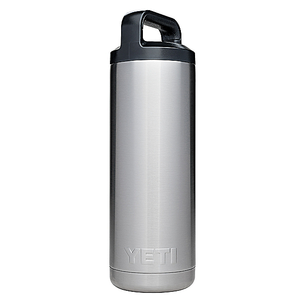YETI Rambler Bottle - 18oz. 2017, Stainless Steel, 600
