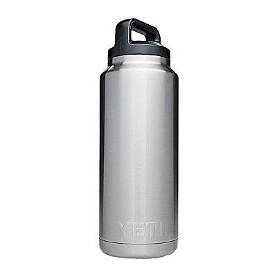 YETI Rambler Bottle - 36oz. 2017, Stainless Steel, viewer